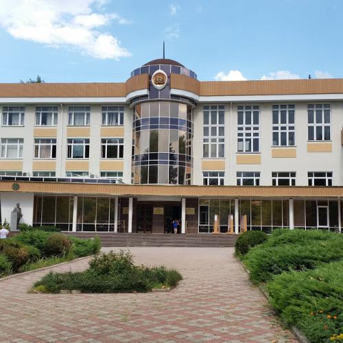 crimean federal university, Russia Admission open
